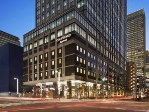 東京駅 ビジネスホテル